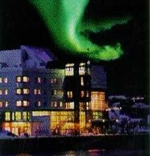Quality Hotel Arcticus
