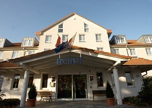 Achat Hotel Lausitz