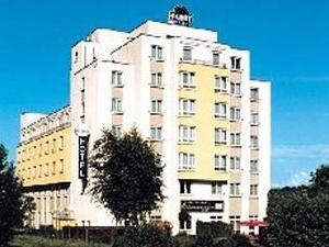 Achat Hotel Messe-Chemnitz