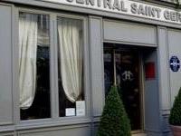 Central Saint Germain