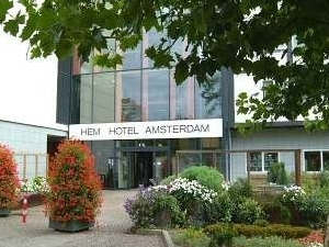 Hem Tourist Inn Amsterdam