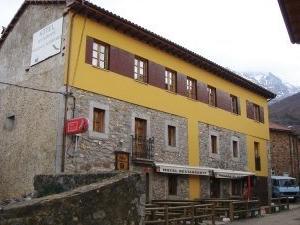 Posada Asturiano