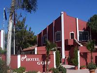 Club Hotel Golf