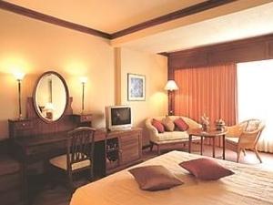 Dusit Island Resort Chiang Rai