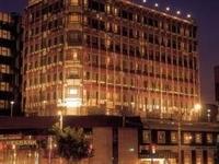 Kervansaray Hotel Bursa City