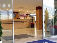 Holiday Inn Express Madrid Rivas