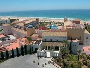 Fuerte Conil-Costa Luz Spa