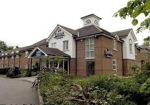 Express Holiday Inn Buckhurst Hill