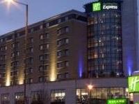 Express By Holiday Inn Wembley North Circular Road