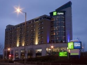 Express By Holiday Inn Wembley North Circular Road