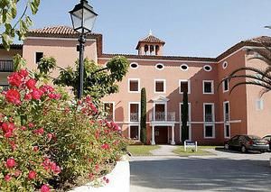 Latitudes Hotel les Parcs de Grimaud