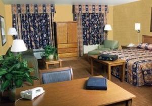 Hampton Inn & Suites Montreal