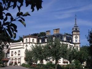 Chateau de l'Ile