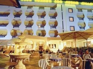 Grand Hotel Dei Cesari