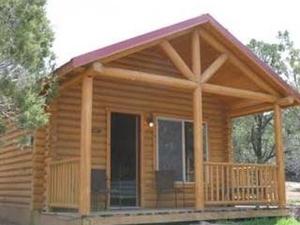 Zion Mountain Resort