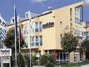Park Inn Munich East
