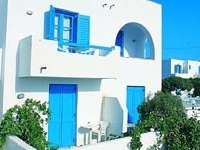Naxos Sun Apartments