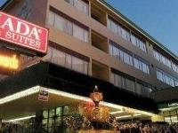 Ramada Hotel and Suites Metrotown