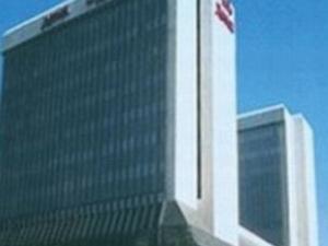Jeddah Marriott