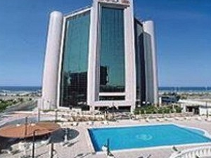The Westin Jeddah Hotels & Suites