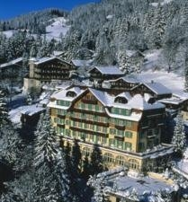 Belvédère Swiss Quality Hotel Wengen