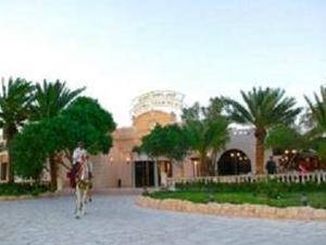 Zenobia Cham Palace