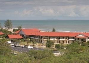 Merang Suria Resort