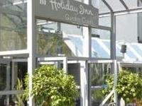 Holiday Inn GC Paris St quentin