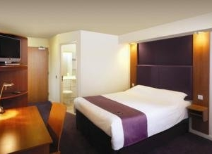 Premier Inn Heathrow Airport