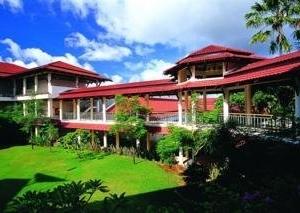 Maneechan Resort Chantaburi