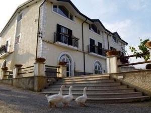Villa Rizzo Hotel Resort & Spa