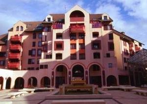 Porte de Geneve AppartValley Residence