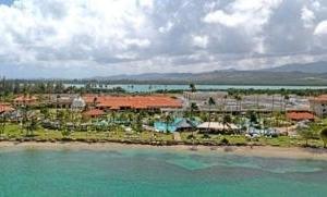 Gran Melia Golf Resort Rio Grande Puerto Rico