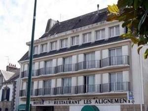 Comfort Hotel Les Alignements