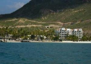 La Concha Beach Hotel