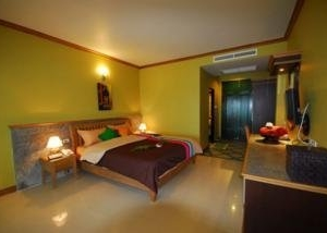 Haad Son Resort, Koh Phangan
