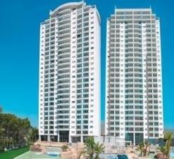 JM La Cala Sun Apartments