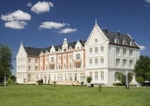 Palacio de las Salinas Balneario Hotel