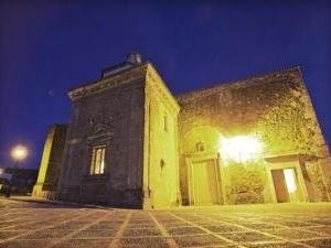 Convento San Diego