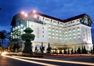 Saigon Dalat