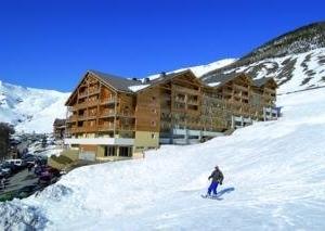 Les Toits du Val d Allos