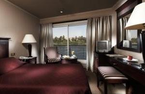 Jaz Cruise Luxor