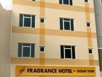 Fragrance Hotel Ocean View