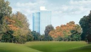 The Aryaduta Hotel Medan