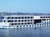 M/S L'Aube du Nile Cruise