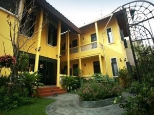 Baan Pra Nond Bed and Breakfast