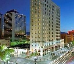 Monaco Salt Lake City