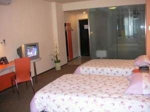 Motel 268 Shenzhen Huaqiang Hotel