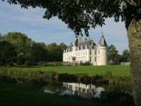 Chateau d'Augerville