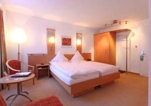 Graechen Swiss Quality Turm Hotel